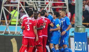 درمورد نمایندگان ایران در آسیا AFC نظر نهایی را میدهد