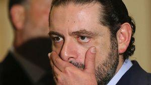 هواپیمای الحریری به لبنان بازگشت اما خودش نه!