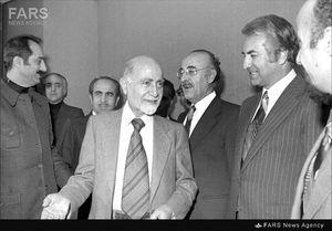 همسر «مهدی بازرگان» درگذشت +عکس