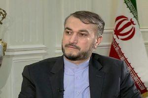 انتقاد امیرعبداللهیان به صلیب سرخ درباره کمکرسانی به یمن