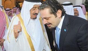 دست و پا زدن عربستان برای ایجاد ناآرامی در لبنان