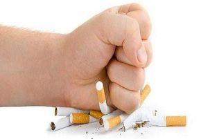 فواید ترک سیگار را فراموش نکنید