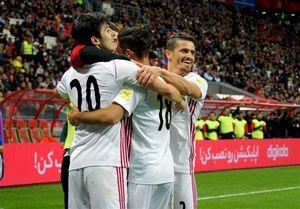 نقاط ضعف و قوت تیم کیروش از نگاه ایتالیاییها