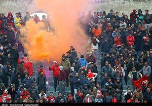 واکنش پرسپولیس به تجمع هواداران مقابل وزارت ورزش