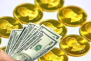 افت قیمت سکه و ارز +جدول