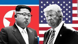 کرهشمالی: ترامپ باید برکنار شود