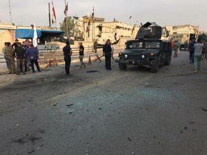 سنگ اندازی، آشوب و خرید زمان راهبرد جدید بارزانی در مذاکرات با دولت مرکزی عراق + نقشه میدانی و فیلم