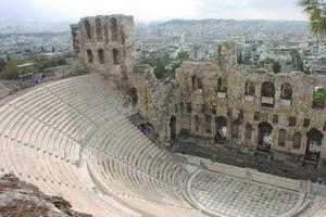 فیلم/ ۱۰ شهر باستانی جهان با قدمت چندهزارسال