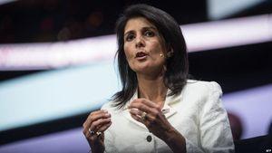 «نیکی هیلی» ایران را به نقض قطعنامههای شورای امنیت متهم کرد