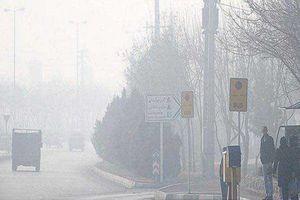 آلودگی هوا به سلامت روان آسیب میرساند