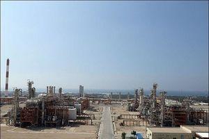 یک پله تا تولید بنزین یورو ۴ در پالایشگاه ستاره خلیج فارس