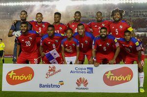 تیم ملی پاناما