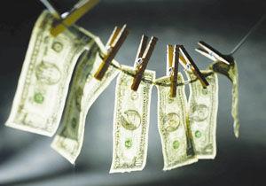 پولشویی نمایه