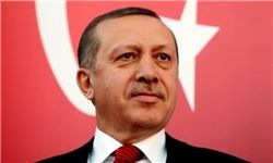 اردوغان: آمریکا ۵ پایگاه هوایی در سوریه تاسیس کرده است