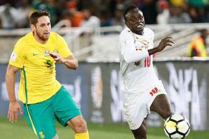 فیلم/ خلاصه بازی آفریقای جنوبی 0 - 2 سنگال