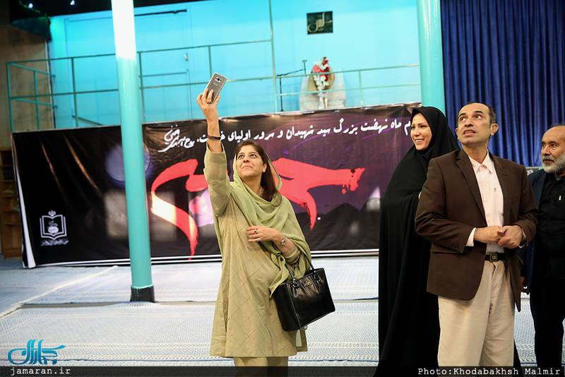 زن پاکستانی دختر پاکستانی جماران اخبار تهران اخبار پاکستان