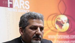 عکس/ نامه فریادشیران به شیرازی برای ابطال حکم جهانیان