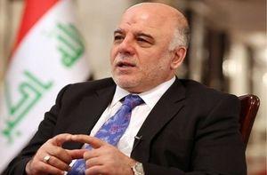 العبادی: اربیل با تحویل نفت به دولت مرکزی موافقت کرد/ ۱۰۰ میلیارد دلار هزینه بازسازی عراق