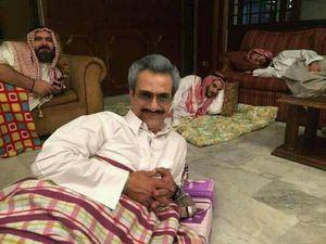 بهای آزادی شاهزادگان سعودی چقدر است؟