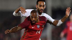پرتغال 3 - 0 عربستان