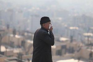 افزایش آلاینده ها در کلانشهرها