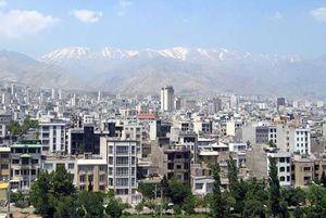 جدول/ قیمت جدید آپارتمان در جنوب تهران