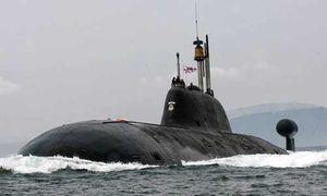 جنجال بر سر زیردریایی اتمی در هند+عکس