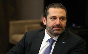 به زودی به لبنان بر میگردم/ با حزبالله به عنوان حزب سیاسی مشکلی ندارم/ استعفای من به نفع لبنان است