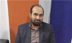 سروده یک شاعر جانباز برای کیهان