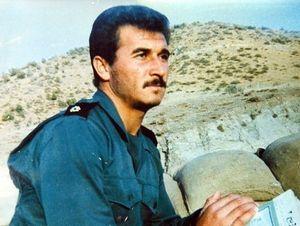 شهید الیاس سوری