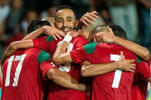نمایندگان قاره سیاه در جام جهانی 2018 مشخص شدند