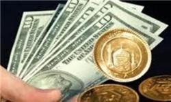 قیمت سکه و ارز در بازار امروز چهارشنبه