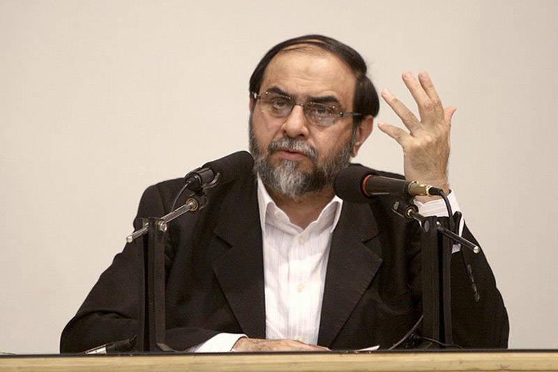 فیلم/ مدیر اسلامی به روایت رحیمپور ازغدی