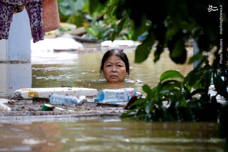 تبعات طوفان در هایاون ویتنام