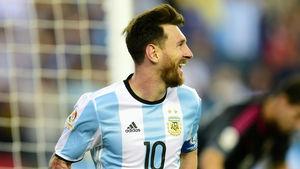 مسی: می خواهم به بهترین شکل به جام جهانی برسم