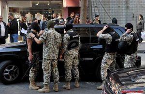 5 شهید و زخمی در کمین برای گشتی ارتش لبنان