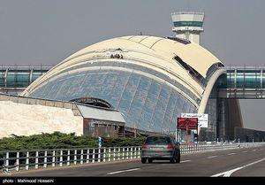 پروازهای فرودگاه امام به دوبی به روال عادی برگشت