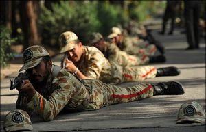 سربازان غایب سال ۹۷ هم معاف میشوند