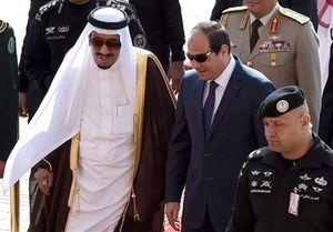 مخالفت مصر با تشدید مواضع عربستان علیه ایران