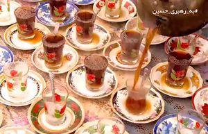 نماهنگ/ تشکر از مردم عراق