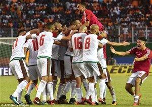 غیرمنتظره ترین رئالی به جام جهانی رسید