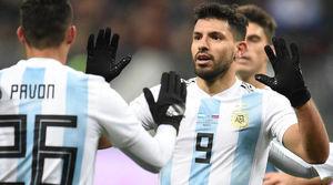 آگوئرو مارادونا را پشت سر گذاشت