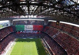 خوابی که هواداران ایتالیا برای سوئد دیده اند