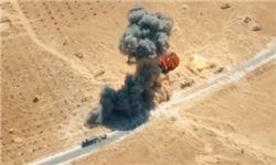 ۴ کشته بر اثر وقوع ۲ انفجار در نینوا