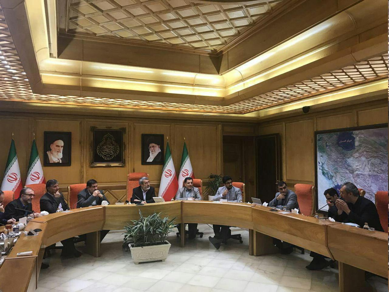 2107417 زلزله ۷ ریشتری از بغداد تا تهران را لرزاند
