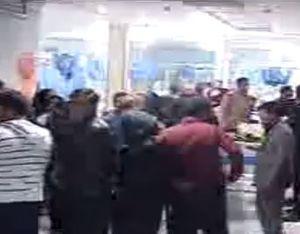 فیلم/ اوضاع بیمارستان های اسلام آباد غرب