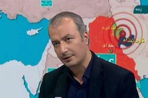 فیلم/ وقوع ۱۱۸پس لرزه در کرمانشاه