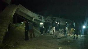 زلزله اقلیم کردستان