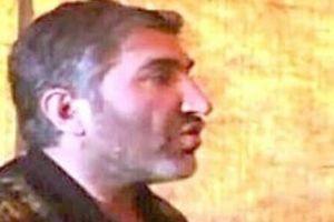 محمدحسین حیدری - عکاس جنگ - کراپشده
