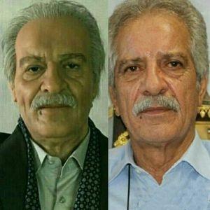 عکس/ بازسازی تندیس مرحوم منصور پورحیدری